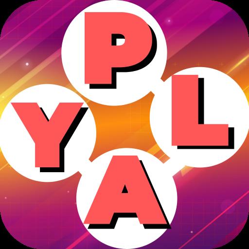 Playwords - Juegos de crucigramas y juegos de palabras y juegos de palabras para todas las edades: niños y adultos gratis