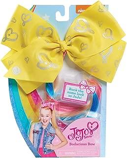 Nickelodeon Jojo Bodacious Bow, Yellow