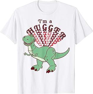 Disney Pixar Toy Story Rex Is A Hugger T-Shirt