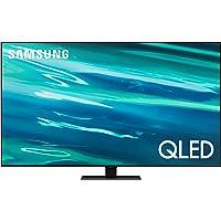 Deals on Samsung QN65Q80AAFXZA 65-inch Q80A QLED 4K Smart TV