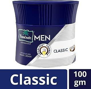 Parachute Advanced Men After Shower Hair Cream, Classic, 100g