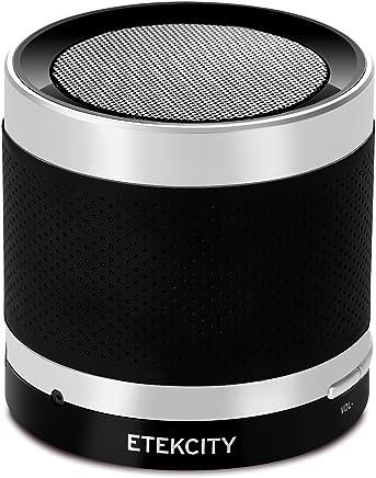 Etekcity RoverBeats T3 Ultra Portable Bluetooth Speaker...