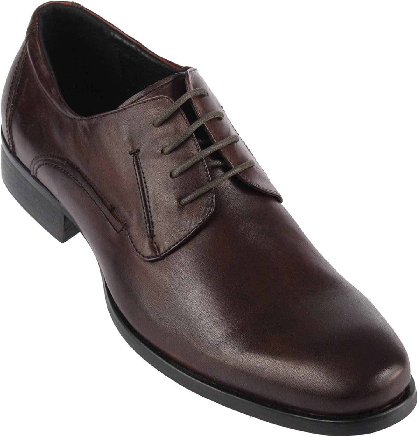 Kenneth Cole Capital City LE Mens Lace Up Oxford Shoes