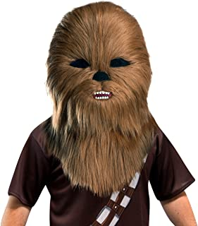 chewbacca maskimal