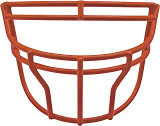 Schutt Sports Super Pro 碳钢 ROPO-DW-XL 橄榄球面罩,猩红色