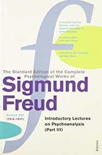 Complete Psychological Works Of Sigmund Freud, The Vol 16 (The Complete Psychological Works of Sigmund Freud)