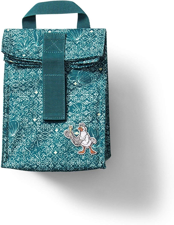 Roxy Girls Ariel Lunch Hour Lunch Bag for Girls Argaa03004
