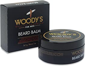 Woody's Beard Balm, 2 Ounce