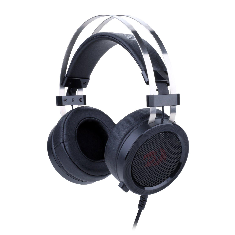 Redragon Microphone Headphones Reduction Playstation