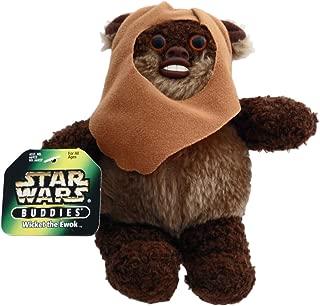 Star Wars Wicket the Ewok Plush