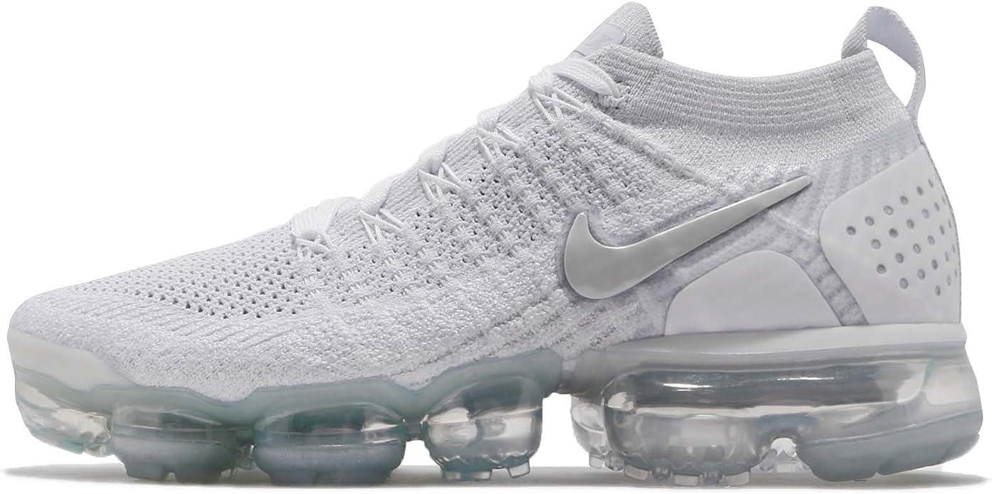 Nike W Air Vapormax Flyknit 2, Chaussures de Running Compétition ...