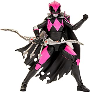 Power Rangers E8660 Lightning Collection Mighty Morphin Ranger Slayer 6-Inch Premium Collectible Action Figure with Access...