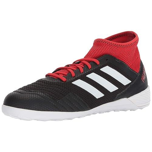 b75c797e1 adidas Men s Predator Tango 18.3 Indoor Soccer Shoe