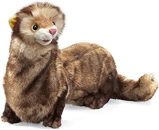Folkmanis Ferret Hand Puppet