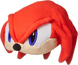 Best knuckles mascot costume Reviews