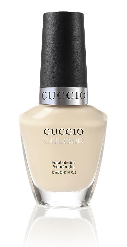 トースト受粉者実装するCuccio Colour Gloss Lacquer - So So Sofia - 0.43oz / 13ml