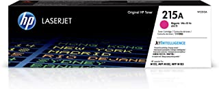 HP 215A | W2313A | Toner Cartridge | Magenta