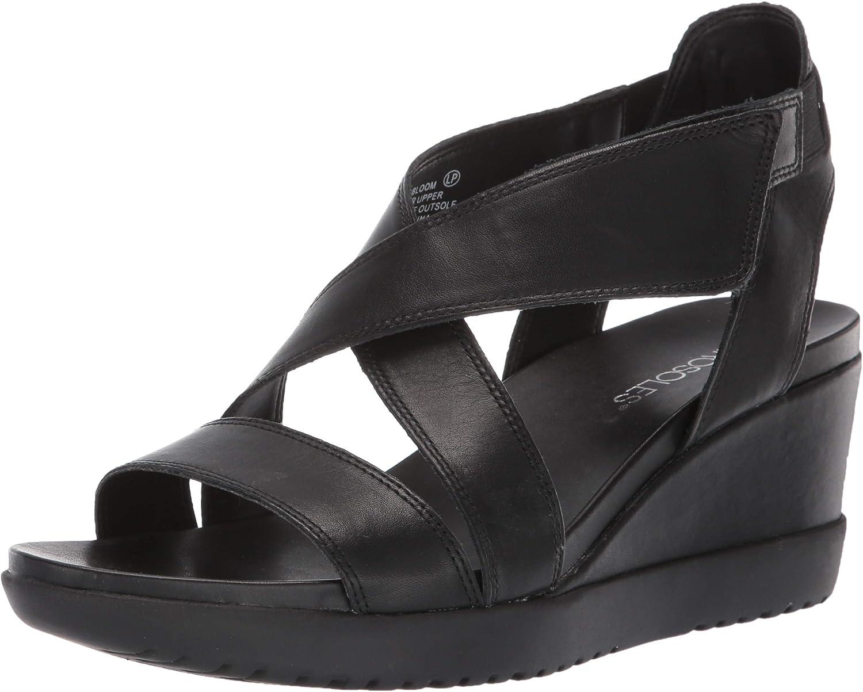Aerosoles Womens Bloom Wedge Sandal