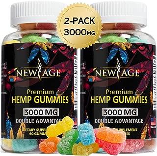 medici quest hemp gummy bears