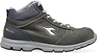Utility Diadora - High Work Shoe Run II HI S3 SRC ESD for Man and Woman UK 13