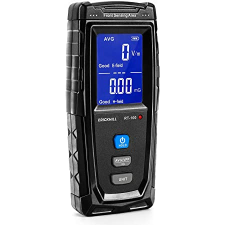 Ghost hunting Thermal Anomaly Device Paranormal Equipment Temperature Sensing