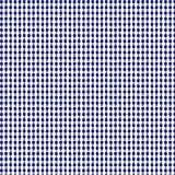 Baumwollstoff Vichy 0,2 cm – königsblau — Meterware ab 0,5m — STANDARD 100 by OEKO-TEX® Produktklasse I — zum Nähen von Kissen/Tagesdecken, Tischdekoration & Freizeitkleidung