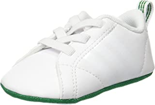 adidas Vs Advantage Crib, Chaussures de Gymnastique Fille