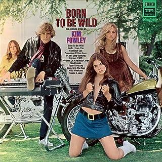 Born To Be Wild (24 Bit Remaster/Deluxe Mini Lp Jacket)