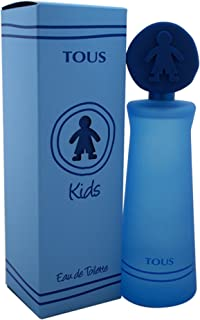 Tous Tous Kids Boy 3.4 oz