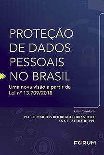 Proteção de Dados Pessoais no Brasil: Uma nova visão a pa