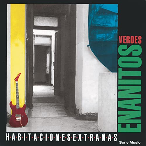 El Extraño Del Pelo Largo by Los Enanitos Verdes on Amazon Music - Amazon.com