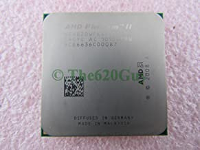 AMD HDX820WFK4FGI Phenom II X4 820 2.8GHz 2.80GHz Socket AM2+/AM3 CPU Processor