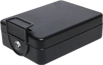 First Watch Portable Cash Lock Box, HS10120806