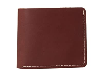 Red Wing Heritage Classic Bifold (Oro Russet Frontier) Wallet