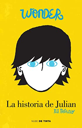 Wonder: La historia de Julián / The Julian Chapter: A Wonder Story (Spanish Edition)