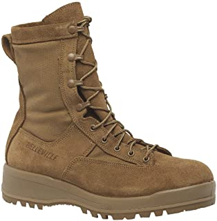 B Belleville Arm Your Feet Men's 600g Insulated Waterproof Boot