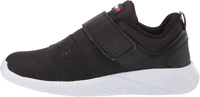 Tommy Hilfiger Kids Cadet Strap Sneaker