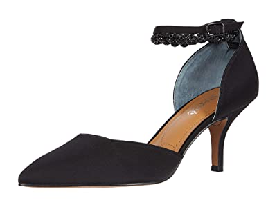 J. Renee Kenema (Black Satin) Women