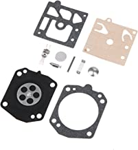 Mtsooning Carburetor Carb Rebuild Kit for Stihl Walbro 029 310 039 044 046 MS270 MS280 MS290 MS290 MS341 MS361 MS390 441 FS500 Chainsaw