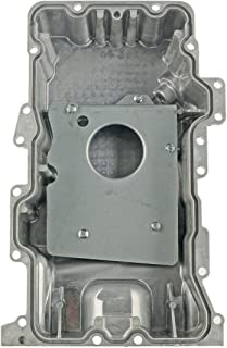 A-Premium Engine Oil Pan for Ford Fusion 2006-2012 Escape 2009-2012 Mercury Milan 2006-2011 Mariner Lincoln Zephyr V6 3.0L