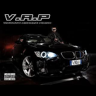 V.A.P. (Vietato andare piano) [feat. Rg.D Records] [Explicit]