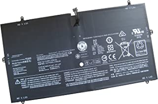 Batterymarket New L13M4P71 Replacement Battery Compatible with Lenovo Yoga 3 Pro 1370 Series Laptop - 7.6V 44WH/5900MAH