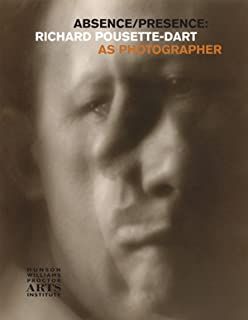 Absence/Presence: Richard Pousette-Dart as Photographer
