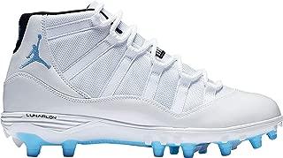 Nike Jordan XI Retro TD Men's Football Cleat - AO1561