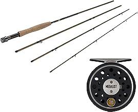 FENWICK Eagle Rod/Pflueger Medalist Reel Fly Fishing Kit