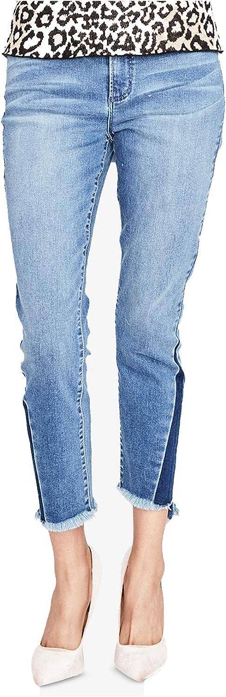 Rachel Rachel Roy Women's Cropped Skinny Jeans