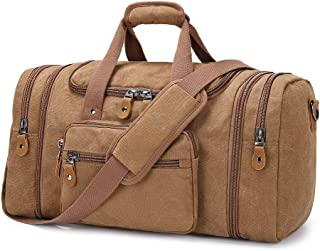 Best Leather Duffel Bags For Men of 2020