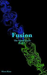 Fusion (The Velvet Series Book 1)