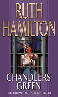 Chandlers Green: A powerful and breathtakingly emotional saga set in the North West by bestselling author Ruth Hamilton