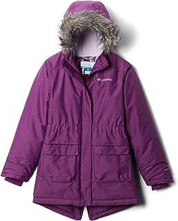 Columbia Nordic Strider Jacke für Mädchen